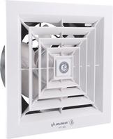 10 inch Electric Ceiling Mount Bathroom Exhaust Fan