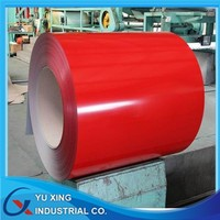 Color Coated Steel Coil of Roofing Sheet