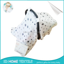 New products on china market baby trend infant car seat cover