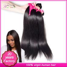 """6A Brazilian Virgin Hair Straight 3pcs 100 Human Hair Weave Brands Natural Hair Extensions 8-30"""" Cheap Human Hair 100g Straight"""