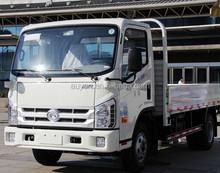 Foton forland Ollin truck,fiberglass cargo trailer,air cargo rates