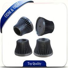 cast iron bell parts with the most stringent quality inspection