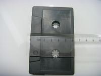 bulk cheap custom sticker labeling cassette tape usb flash drives / usb cassette tape 4GB