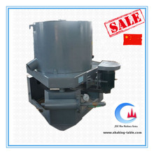 Gold detecting machine gold centrifugal concentrator for gold mine washing