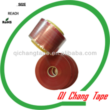 rubber adhesive tape/BOPP resealable tape agent