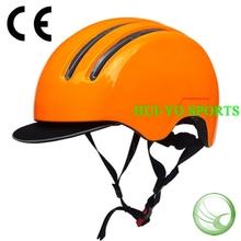 urban helmet, european head shape, city downtown helmet