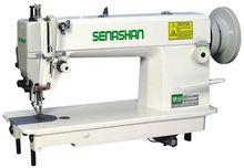 JY0302 high-speed heavy duty lockstitch big hook foot pedal price industrial sewing machine used
