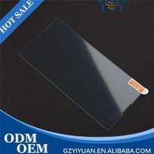 YiY Cost-Effective Anti-Oil Stains Temper Glass For Sony Xperia T2 Ultra India Price