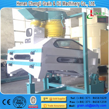 China supply best selling home use wheat/rice/corn/maize flour mill destone machine for sale with low price