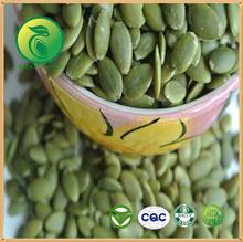 Organic Pumpkin Seeds Puree