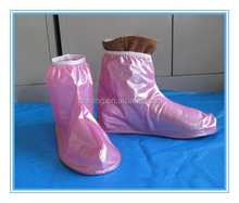 New non-slip rubber shoe covers