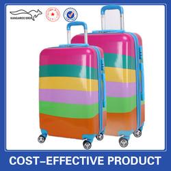 Hardshell Cute Girl Luggage