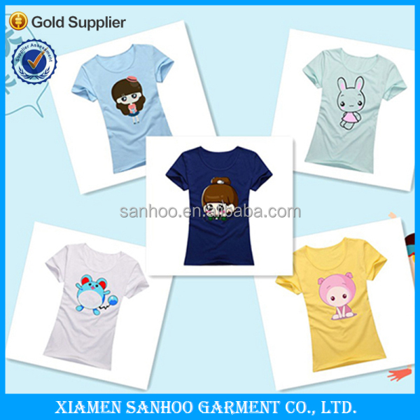 2016 fashion silk screen printing widely durable china for Make your own screen print shirt