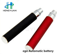 Best Quality Ego automatic Battery Hottest Sale 350mah/650mah/900mah/1100mah with Factory Price