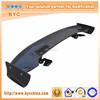 Smart and Splendid Carbon Fiber Spoiler For Honda Fit 05 Honda Fit JS Big Spoiler 2009-2013 Racing Rear Spoiler