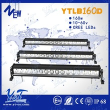 NEW Arrived!!! 160w 30inch straight 4x4 LED Light Bar with Multiple Installation Modes