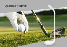 study LED table lamp , touch led desk lamp for office, promotional gifts