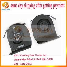 CPU Fan For Apple Mac Mini A1347 Mid 2011 610-0069 BAKA0812R2UP001 DC12V 0.50A (SUPER ERA)