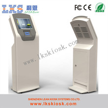 """Touch Computer 19"""" touch screen kiosk 19inch LCD Kiosk"""