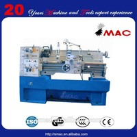 Metal Hobby Manual MIni horizontal china engine lathe turret and high rigid C6236/C6241