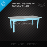 2D Welding Table/Steel/1m x 1m,system size 28/China Manufacture
