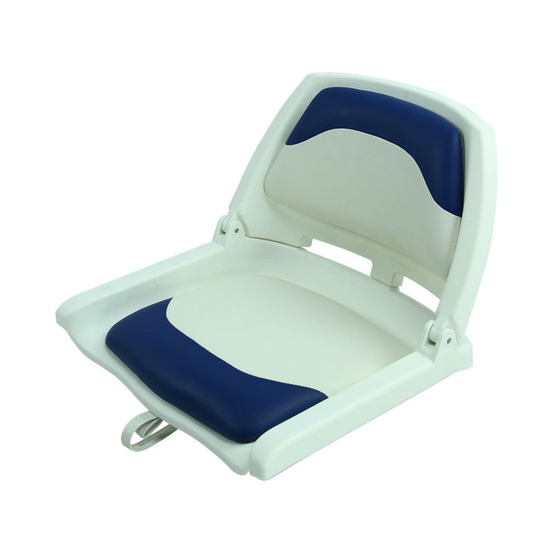 Boat Stand Up Bolster Seats Fishing Rod Seat Inflatable Double ...