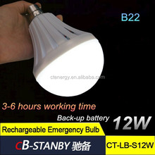 Lighting with emergency function,emergency,outdoor,repair Usage and LED Bulb Type dp led rechargeable emergency light