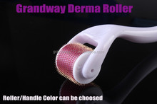 Super Quality No Bleed Derma Rollers 540 Skin Micro Needling Making Younger Looking