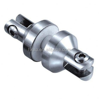 Best quality metal pipe joints/pipe clamp for lean manufacturing