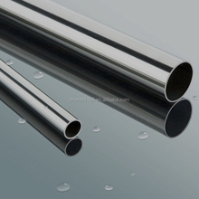 super extensibility welded stainless steel pipe