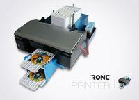ISS Inkjet Printer, Epson L800 Bulk Ink Printer/50pcs
