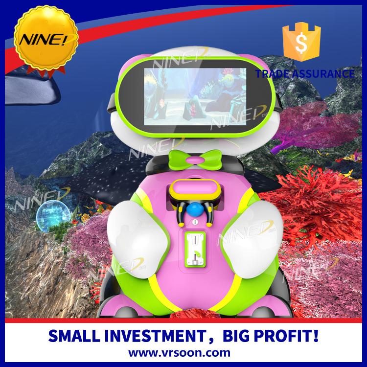 guangzhou nuevos productos juego en lnea gratis juguetes para nios juegos de realidad virtual