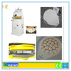 automatic dough divider rounder, bakery dough rounder, bread moulder