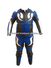 Leather Race Quality Cow Leather Suit