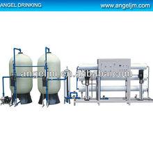 equipos de agua