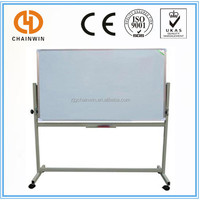 High Quality Flexible Magnetic Whiteboard/Folding Whiteboard/ Movable Whiteboard