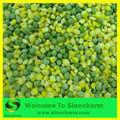 suministrar congelados vegetales mixtos de alta calidad