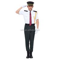 China OEM high quality captain uniform