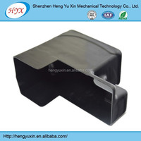 China wholesale low price auto body parts/Professional factory in producing auto plastic clips