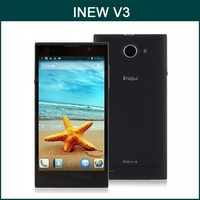 iNEW V3 MTK6582 1.3GHz Quad Core 5.0 inch HD Screen Android 4.2.2 3G Smartphone