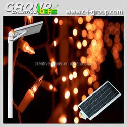 CE/ROHS Outdoor Solar system, lighting solar Panel, 15w slim line Solar Panel