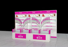 new concept of perfume bar pump tap