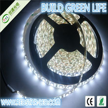 Waterproof durable IP68 polyurethane or PVC LED strip SMD5050 Digital addressable led strip