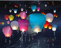 Hot sale Sky Lantern, Chinese Lantern,sky lamp Paper Lantern wish lantern advertising lantern sky lantern hot air balloon