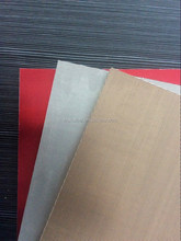 first grade fireproof paint cabinets wood fiber material board mdf kitchen cabinet board using water-based paint