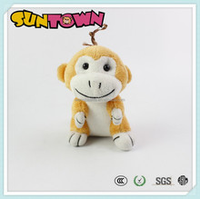 plush monkey,Lovely Small Plush Monkey For Sale New Toy