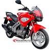 EEC/EPA Certificate Gas Motor Scooter, Racing 250cc Motorcycle(YY250-5A)