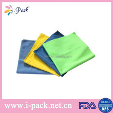Computer screen microfiber cloth & cleaning cloth for phone factory wholesale