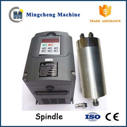 Most Popular 60000rpm spindle motor Supplier