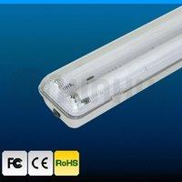 LED Garage fluorescent lamp 18w IP65